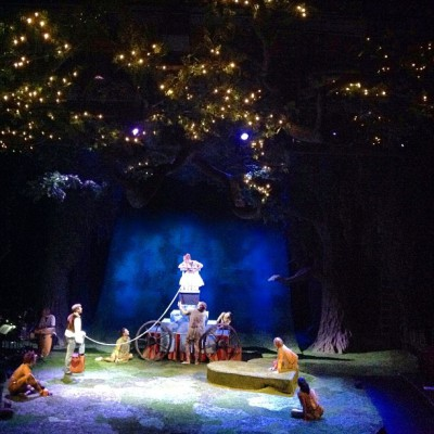 The Light Princess, American Repertory Theater (A.R.T.)